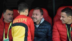 Sergen Yalçından Beşiktaş açıklaması