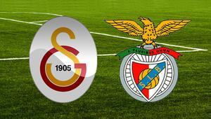 Galatasaray Benfica maçı ne zaman saat kaçta hangi kanalda Bilet fiyatları ne kadar