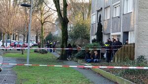 Hollanda'da Türk vatandaşı silahlı saldırı sonucu öldü