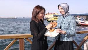 İzmir'de yaşama hayalim gerçek olacak