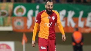 Kostas Mitroglou fark attı