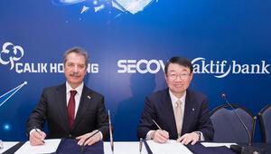 Japon teknoloji şirketi Secom, Aktif Bank ile Türkiye pazarına girdi