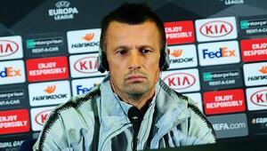 Sergei Semak: Defansta biraz zayıf düşebiliriz