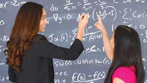 'Matematik dersini gözünüzde büyütmeyin