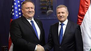 Putinin dostlarımız ve NATO arasında sorun çıkarmasına izin veremeyiz
