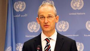 BM yetkilisinden İsraile tepki