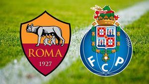 Roma Porto maçı saat kaçta ve hangi kanalda