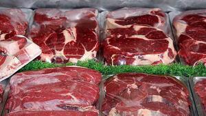 Kırmızı et üretimi düşüşe geçti