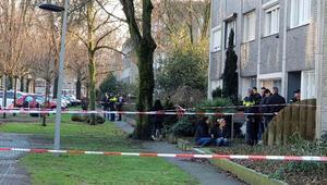 4 kurşunla öldürülen Türk'ü, Hollandalı ortağı vurmuş
