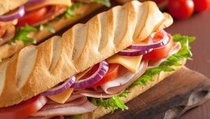Sandviç nasıl yapılır İyi sandviçin püf noktaları