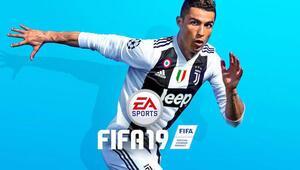 EA Sportstan büyük değişiklik, Cristiano Ronaldo artık yok