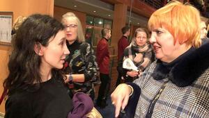 Roth: Türk filminin yarışmada olmasına sevindim