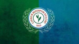 Çaykur Rizesporda gözler Bursaspor maçına çevrildi