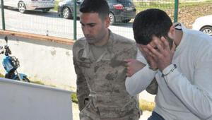 Altınözünde El Kaide üyesi terörist yakalandı