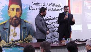 2'nci Abdülhamit Gürsu'da anıldı