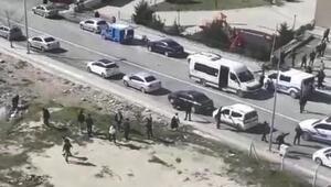 Mardinde silahlı kavga: 3 yaralı