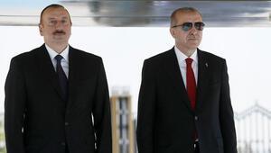 Aliyevden Erdoğana taziye mesajı