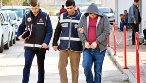 1112 polise daha FETÖ gözaltısı