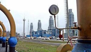 Almanyadan doğal gaza yatırım