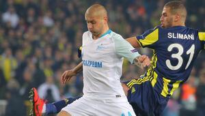 Rakitskytan garip açıklama: Fenerbahçeyi sahadan sildik