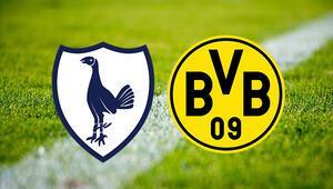 Tottenham Borussia Dortmund maçı saat kaçta ve hangi kanalda