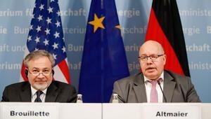 Almanya iki LNG terminali inşa edebilir