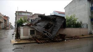 Müteahhitlerden eski binalar için uyarı