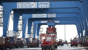 Sanayi ürünleri ihracat katkı oranı ilk kez pozitife döndü