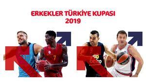 Fenerbahçe Beko ağır favori, TT-G.Saray denk iddaada oynanması gereken...
