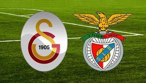 Galatasaray Benfica maçı saat kaçta hangi kanalda yayınlanacak UEFA Avrupa Ligi maç bilgileri