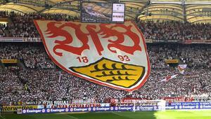Ozan Kabakın takımı Stuttgartta kaos çıktı