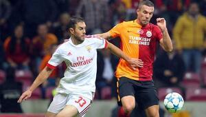 Türk ve Portekiz takımları 51. randevuda