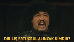 Diriliş Ertuğrul dizisinin Alıncakı Engin Benli kimdir Moğol komutanına hayat veriyor