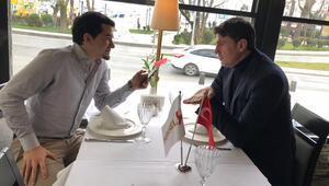 Mirsad Türkcan: Ali Koç ile başarı gelecek