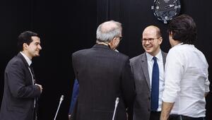 Zagklis: EuroLeague ile takvim konusunda birbirimize yardım etmeliyiz