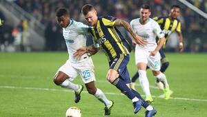 Fenerbahçe yönetimi tüm şartları zorluyor Martin Skrtel...