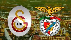 Galatasaray Benfica maçı için yol uyarısı Galatasaray Benfica maçı saat kaçta hangi kanalda