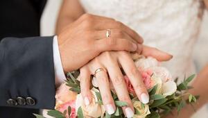 Türkler evlenmede 26 AB ülkesini geride bıraktı