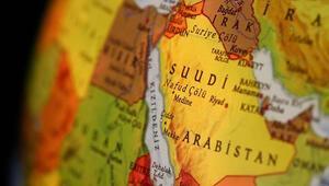 Suudi Arabistan ABnin kararını esefle karşıladı