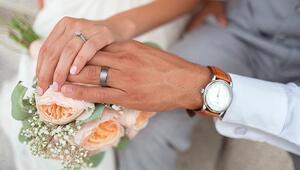 Türkiye evlenme oranında 26 AB ülkesini geçti
