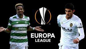 Valencia 5 eksikle İskoçyada Celticin galibiyetine iddaada...