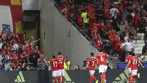 Benficayı yıkan haber Affetmediler...