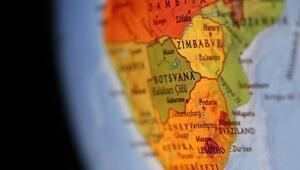 Zimbabve'de maden ocağında göçük, bilanço korkunç