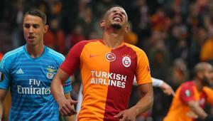 Galatasaray avantajı Benficaya kaptırdı