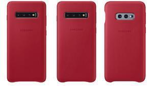 Samsung Galaxy S10 kılıfları böyle olacak
