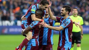 Trabzonspor'a 4 müjde birden