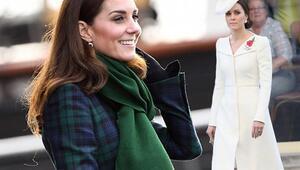 Kate Middletonın Zamansız Stili