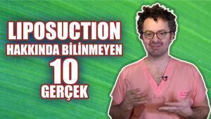 Liposuction Hakkında Bilinmeyen 10 Gerçek