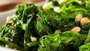Hastalık savar besinler