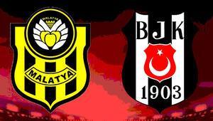 3 maçtır kazanamayan Malatyasporda 5 eksik Beşiktaşın iddaa oranı düştü...